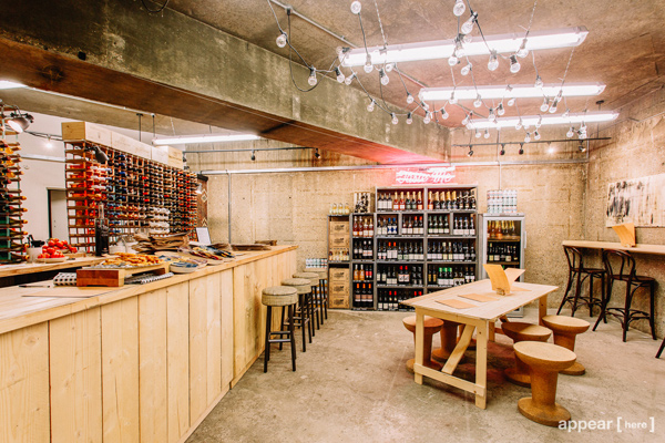 The Wondering Wine Kitchen image