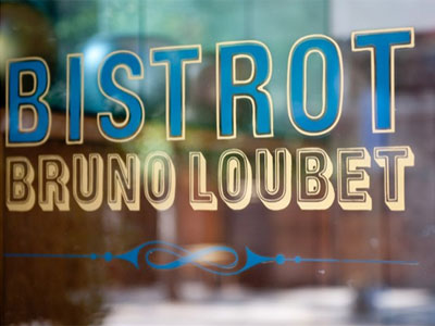 Bistrot Bruno Loubet Picture