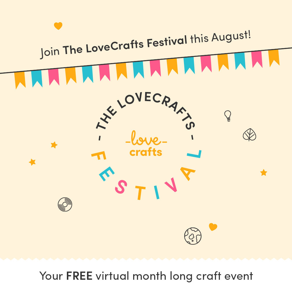 The LoveCrafts Festival image