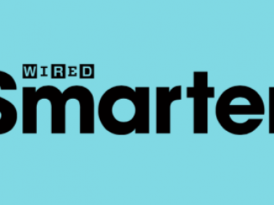 WIRED Smarter image
