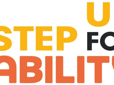 Step Up for SeeAbility image