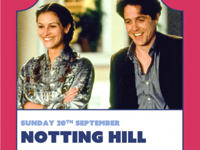 Float-In Cinema : Notting Hill image