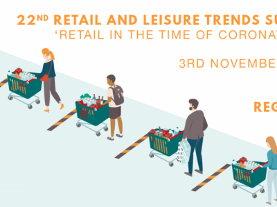 Local Data Company 22nd Retail and Leisure Trends Summit image