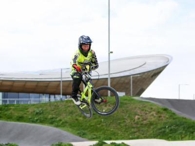 CLUBVPK MTB and BMX image