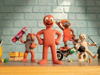 Now TV Launches Lockdown Boredom-busting  Morph Modelling Masterclasses image