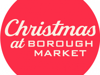 Borough Market's Festive Kitchen - live streamed 'From our home to your home' throughout December image