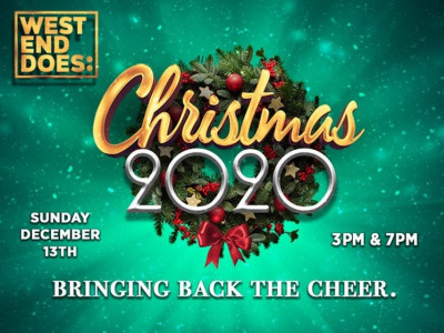 West End Does: Christmas 2020 image