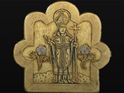 Thomas Becket: Murder and the Making of a Saint image