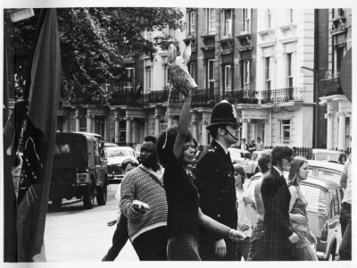 Agents for Change? Women and Protest in The National Archives Collections image