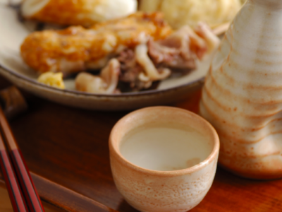 Japanese Drinks at Home: Sake Pairings and Shōchū Cocktails image