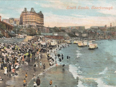 Wish You Were Here: 151 Years of the British Postcard image