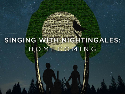 Singing With Nightingales: Homecoming image
