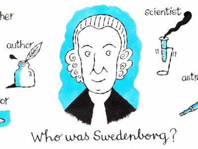 Discover the Hidden Treasures of Swedenborg House image