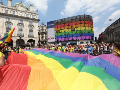Pride in London image