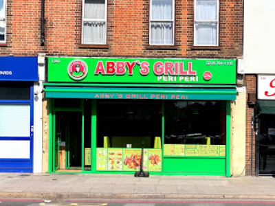 Abby's Grill Peri Peri (Norbury Branch) image