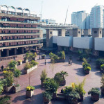 The Barbican to re-open Art Gallery and Conservatory picture