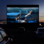 Luna Drive In Cinema  at Allianz Park picture