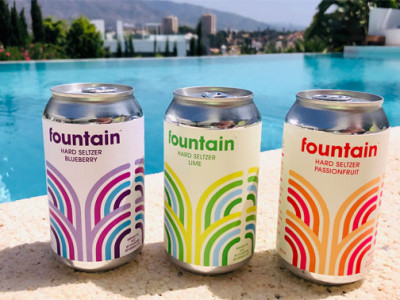 Win a mountain of Fountain! picture