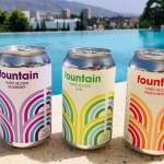Win 24 cans of Fountain hard seltzer picture