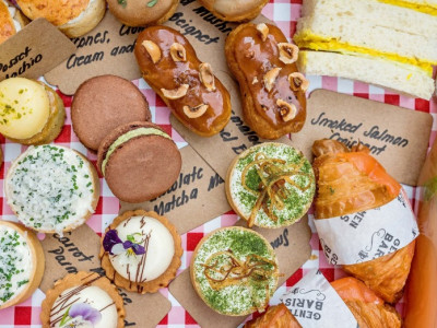 Win an afternoon tea picnic for two! picture
