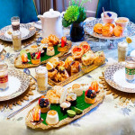 Taj launches Mystic Christmas Afternoon Tea picture