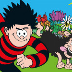 Dennis & Gnasher's Big Bonanza at Kew picture