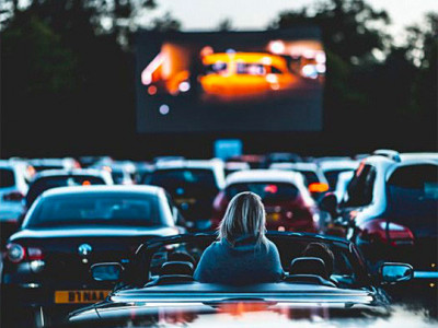 Drive In Film Club picture