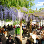 Bars and Pubs with great outdoor areas picture
