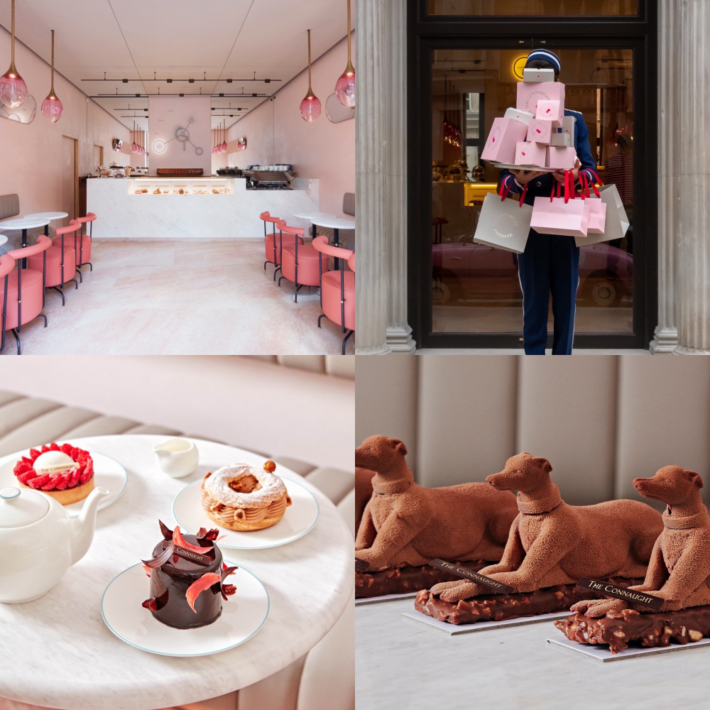 Mayfair's Patisserie Moment image