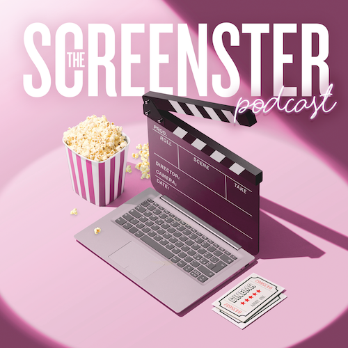 Behind The Screenster Podcast image