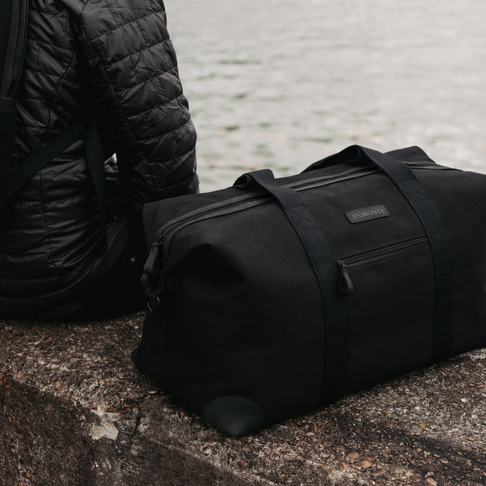 THE LUGGAGE BRAND BUILT FOR ADVENTURE image